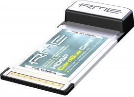 RME HDSP CardBus