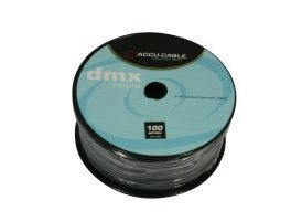 Accu Cable AC-DMX3/100R DMX