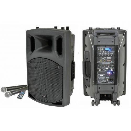QTX Sound QX15PA