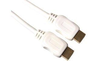 Conector HDMI a conectar HDMI - blanco / básico / 10m