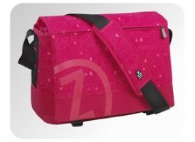 Abbrazzio Galaxy Courier 17