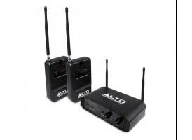 Alto Stealth Wireless