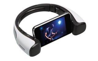 Altavoz Bluetooth con NFC