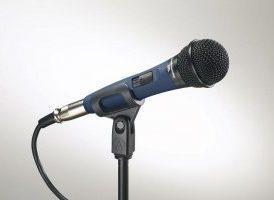 Audio Technica MB 1k
