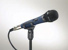 Audio Technica MB 3k