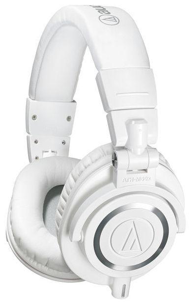 Audio Technica ATH-M50x WH
