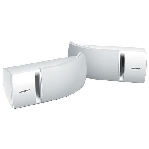 Bose 161 - Color Blanco - Pareja cajas acústicas