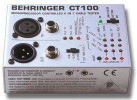 Cable Tester CT100
