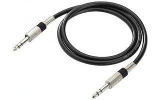 Cable jack estéreo - MCC-102/SW 1m.
