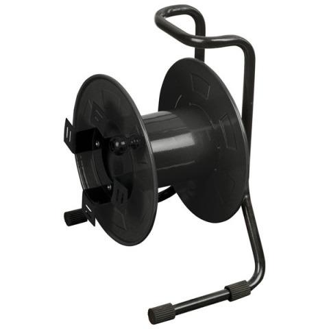 DAP Cable Drum 30 cm Negro