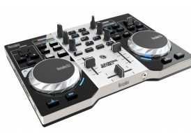 Hercules DJ Instinct S
