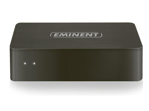 Eminent EM7415 - Streamer de música por WiFi