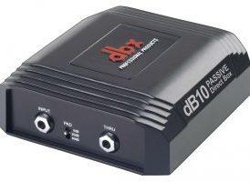 dBx DB 10