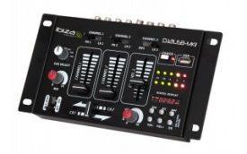 Ibiza Sound DJ21USB MKII - Reproductor USB & MP3