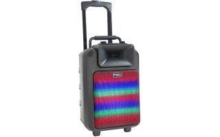 Ibiza Sound Power 8 LED MKii