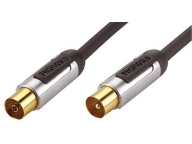 Interconexión de Antena Coaxial de Altas Prestaciones 7.5 m