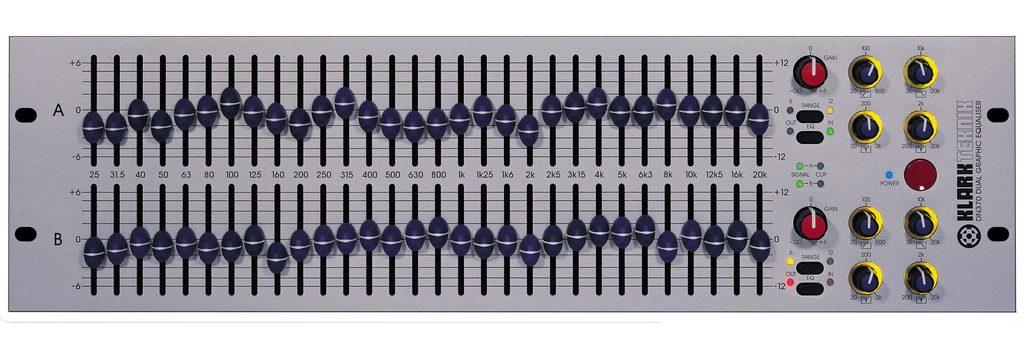Klark Teknik DN370