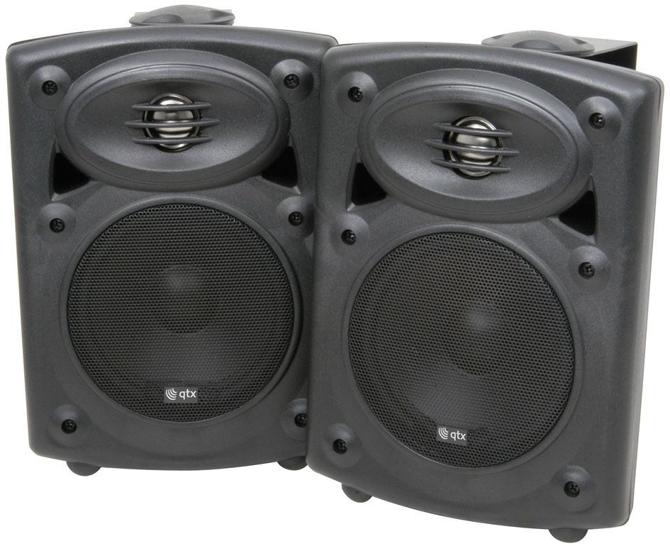 QTX Sound QR5AB