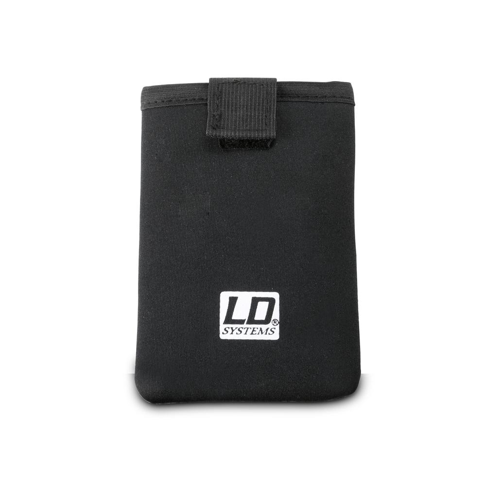 LD Systems BP POCKET 1 Bolsa para emisor de petaca