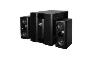 """LD Systems Dave 8"""" - Multimedia 2.1"""