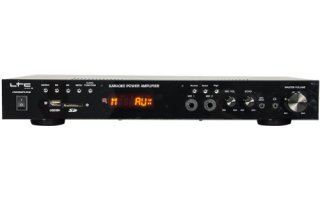 LTC Audio ATM 6100 MP5-HDMI