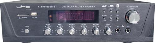 LTC Audio ATM 7000 USB Bluetooth