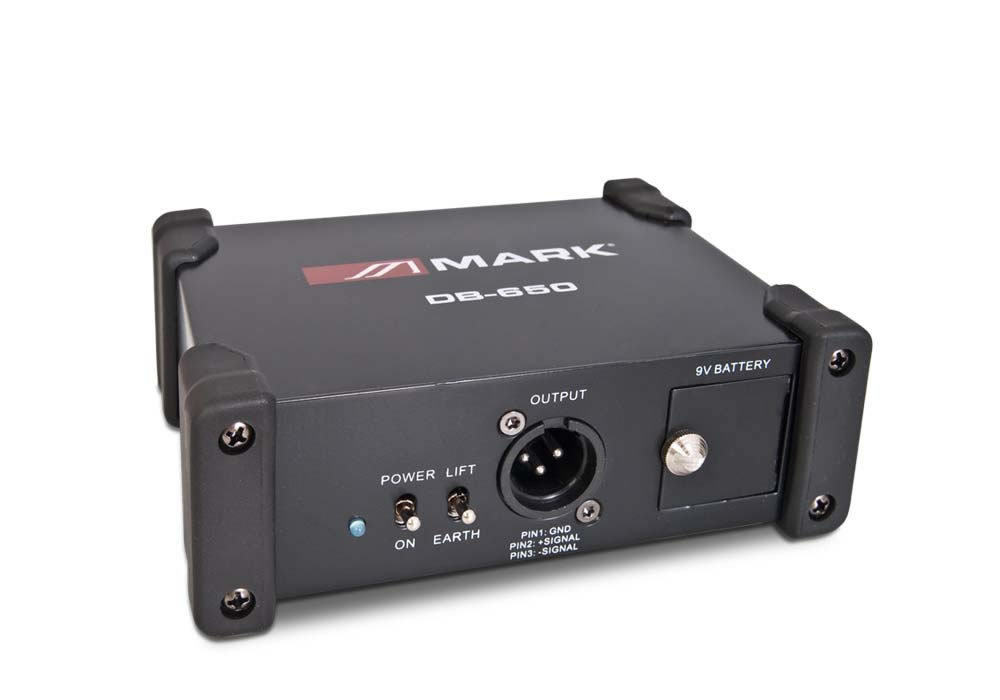Mark DB 650