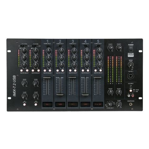DAP Audio IMIX-7.2 USB