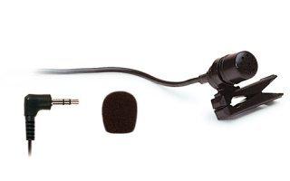 Fonestar FCM-16 - Micrófonos de solapa para sistemas inalámbricos