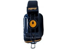 Orange Dark Edition Headphone
