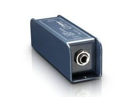 Palmer Pro PLI 01 - Caja de Aislamiento de Línea 1 Canal