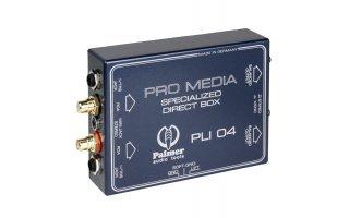 Palmer PLI 04 - Media DI-Box PC y Portatil