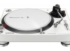 Pioneer PLX 500 Blanco