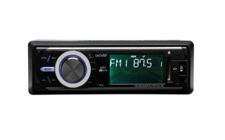 Denver CAU-438 Radio RDS FM/AM + USB / SD + Auxliar