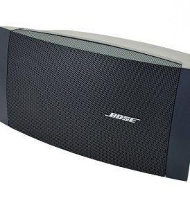 Bose DS 40SE Negro