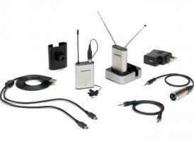 Samson Airline micro camera (E1)
