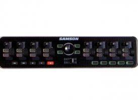 Samson Graphite MF8