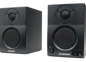 Samson Mediaone 3A Bluetooth