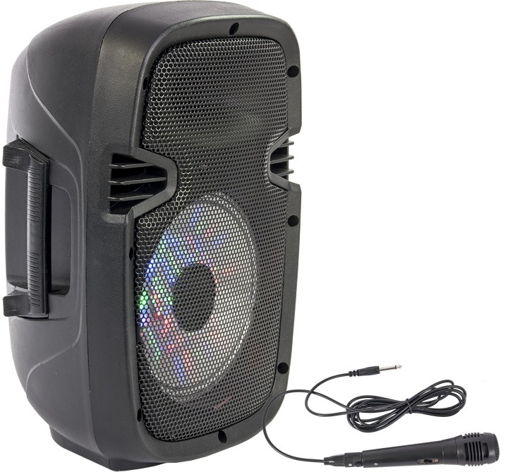Party Light & Sound Party 7-LED
