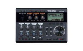 Tascam DP 006