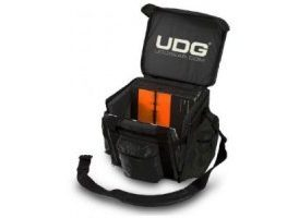 UDG Ultimate Softbag LP 90 Slanted Negra