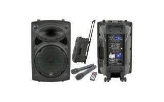 QTX Sound QR12PA