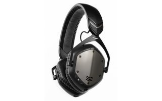 V-Moda Crossfade Wireless Negro