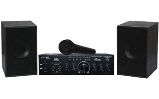 LTC Audio Karaoke Star 1 MKii