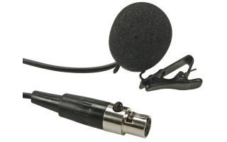 Micrófono corbata MICW45