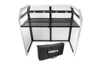 Vonyx DB3 Cabina Pro DJ