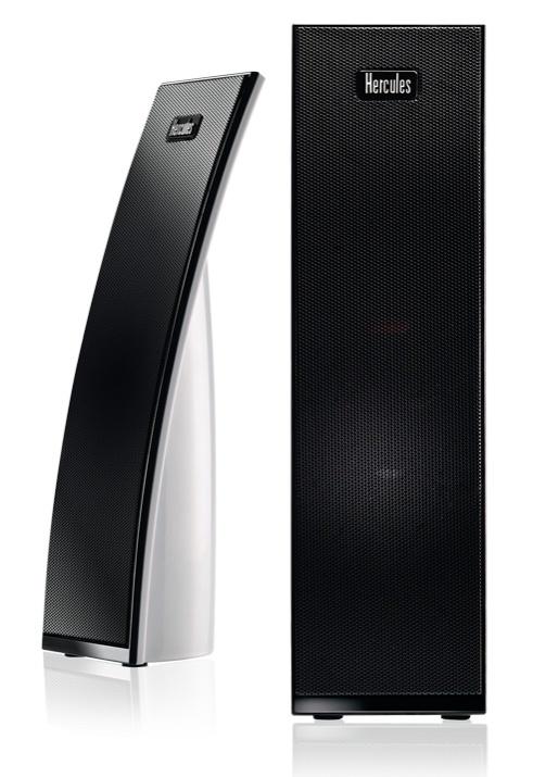 Hercules XPS 2.0 10 ARC White USB