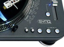 Synq X-TRM-1 traccion directa X-treme