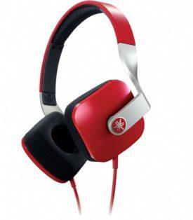 Yamaha HPH-M82 Rojo