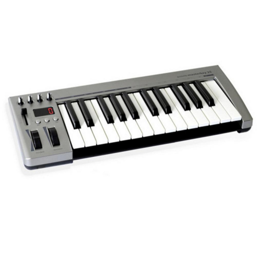 Acorn Instruments Masterkey 25